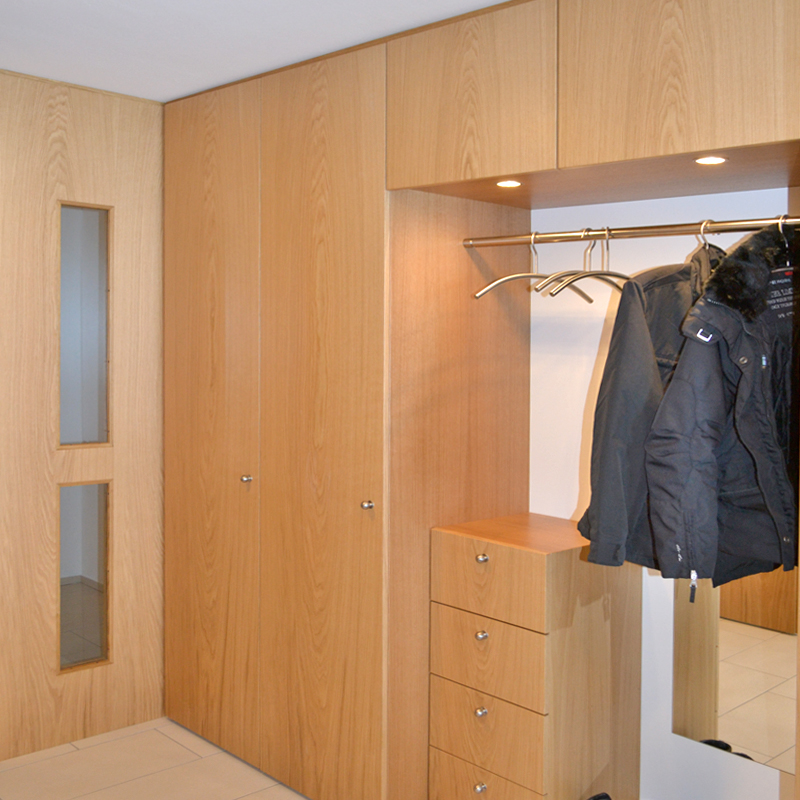 garderobe nische garderobe nische my blog garderobe. Black Bedroom Furniture Sets. Home Design Ideas