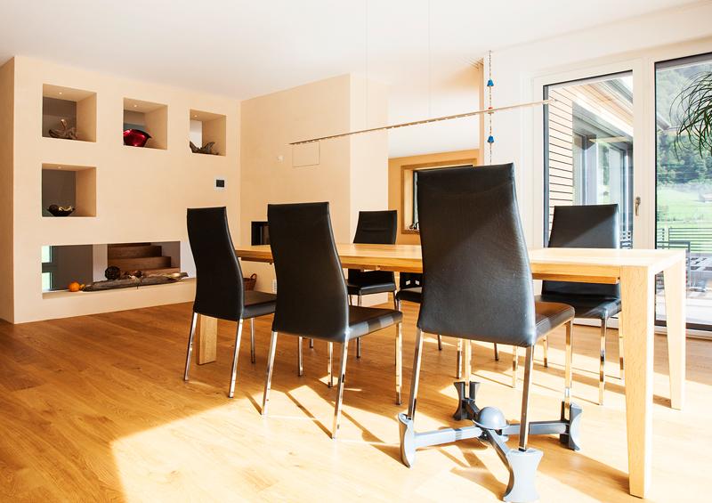 m bel nach mass referenzobjekte schreinerei t di ag. Black Bedroom Furniture Sets. Home Design Ideas